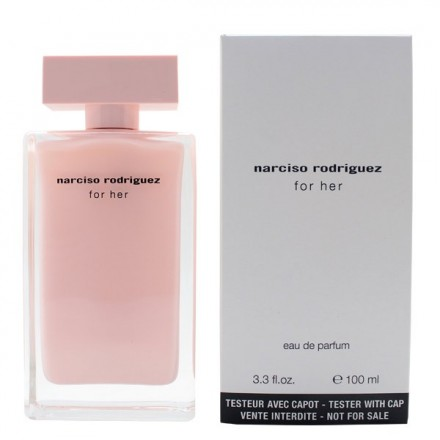 For Her EDP Woman (Tester)