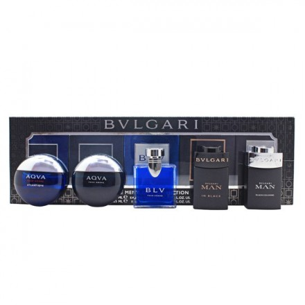 The Mens Gift Collection (Miniatur Set 2)