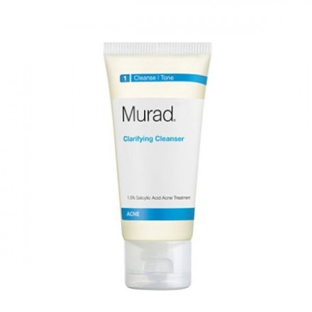 Acne Clarifying Cleanser - Murad
