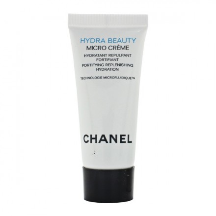 Micro Creme Fortifying Replenishing Hydration - Chanel