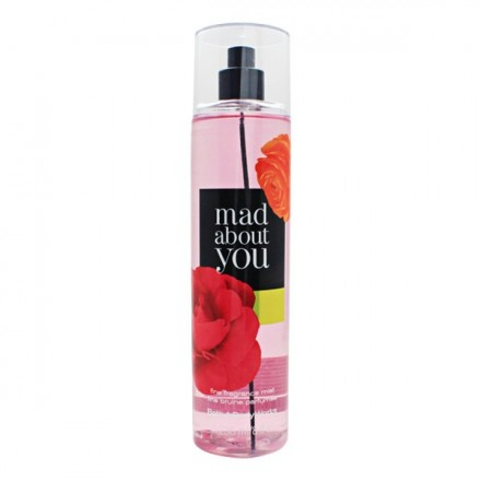 Mad About You Woman (Body Mist)