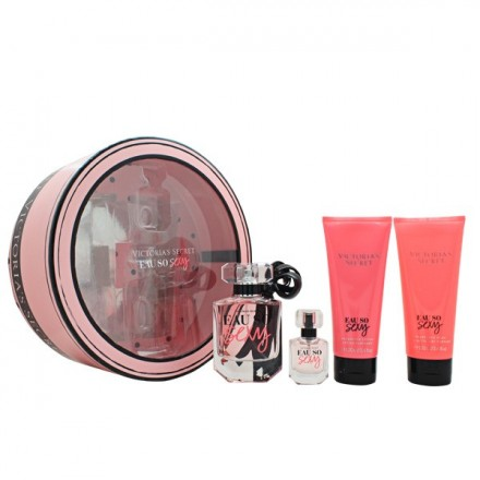 Eau So Sexy (Round Gift Set) - Victoria Secret