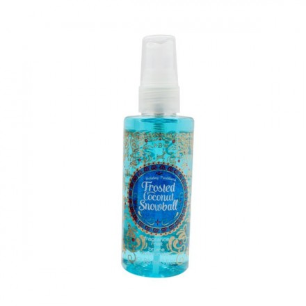 Bath & Body Works Frosted Coconut Snowball (Travel Mist)