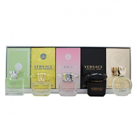 Miniatures Collection Woman (Gift Set 2) - Versace