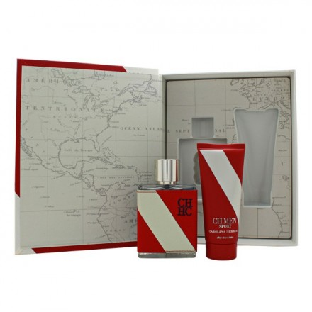 CH Man Sport (Gift Set) - Carolina Herrera