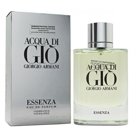 Acqua Di Gio Essenza Man (Tester)