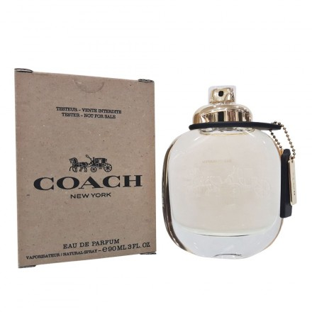 Coach Woman EDP (Tester)