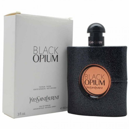 Black Opium Woman (Tester) Yves Saint Laurent