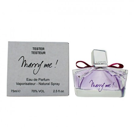 Marry Me! Woman (Tester) Lanvin
