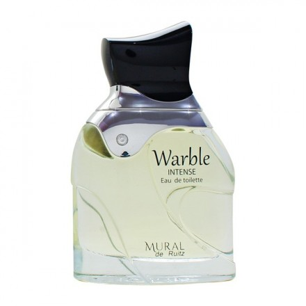Warble Intense Pour Homme