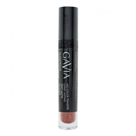 Glamorous Matte Lip Cream Sweet Blush - Gavia