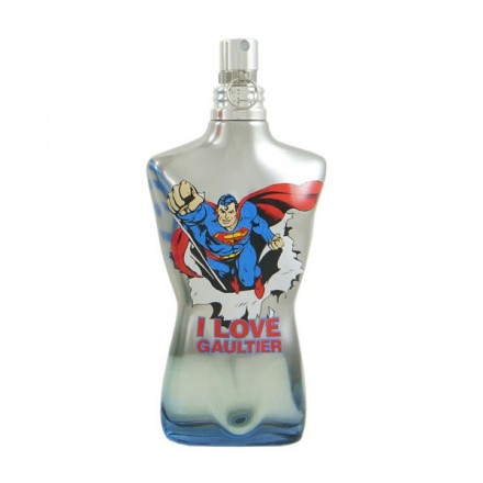 Le Male Superman Eau Fraiche Man - Jean Paul Gaultier