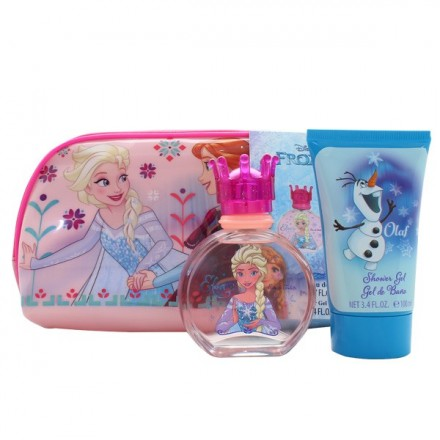 Airval International Frozen Pouch (Gift Set)