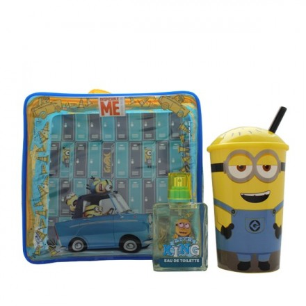 Minions Cup (Gift Set)