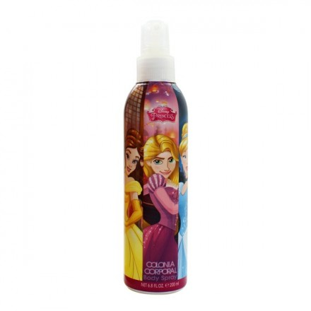 Princess Body Fresh - Airval International
