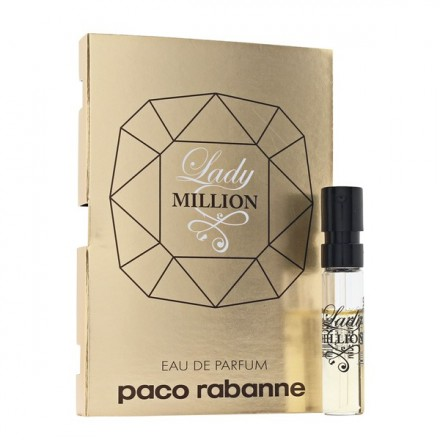 Lady Million Woman (Vial)