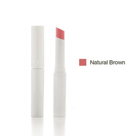 Bless Care Lipstick Natural Brown 03