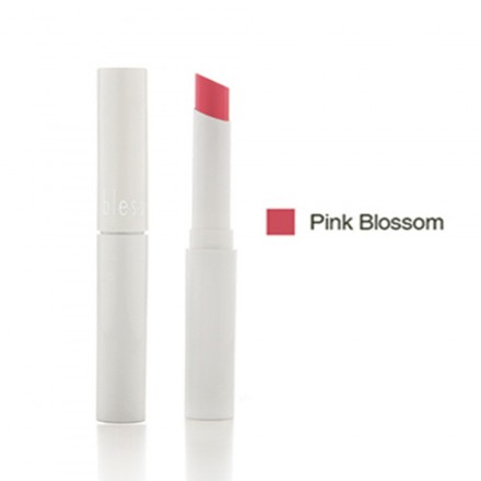 Bless Care Lipstick Pink Blossom 06A