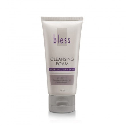 Bless Cleansing Foam 100ml