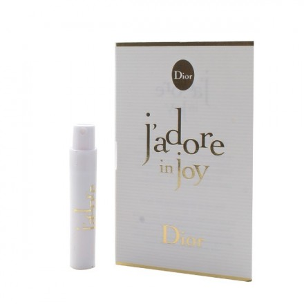 J Adore In Joy Woman (Vial) - Christian Dior