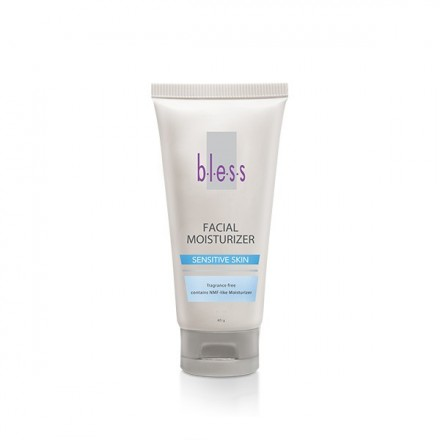 Facial Moisturizer for Sensitive Skin