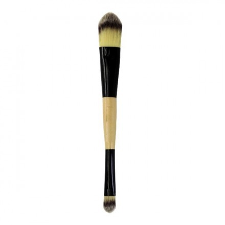 Double Brush (Foundation and Concealer)