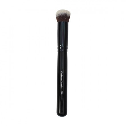 18CM 320 ROUND TOP SYNTHETIC BRUSH MSM