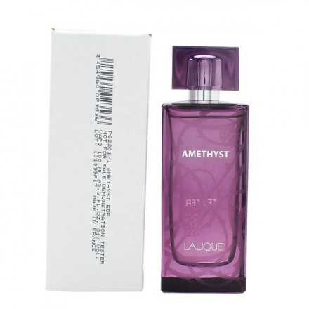 Amethyst (Tester) - Lalique