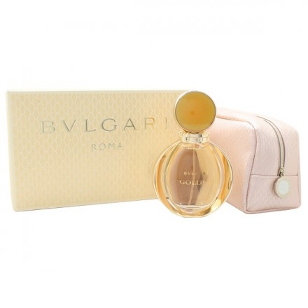 Goldea Woman (Gift Set) - Bvlgari