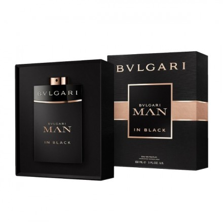 Bvlgari Man In Black 150 ML (Gift Box)