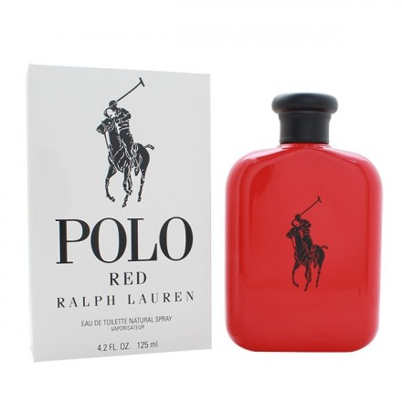 Polo Red Man (Tester)