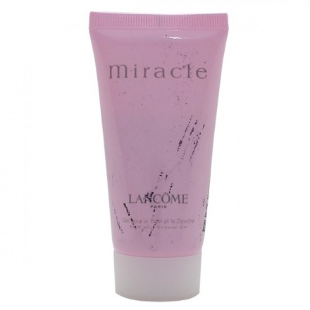 Miracle Woman Bath and Shower Gel - Lancome