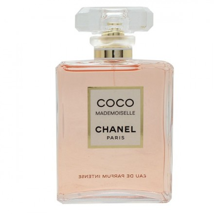 Coco Mademoiselle Intense Woman