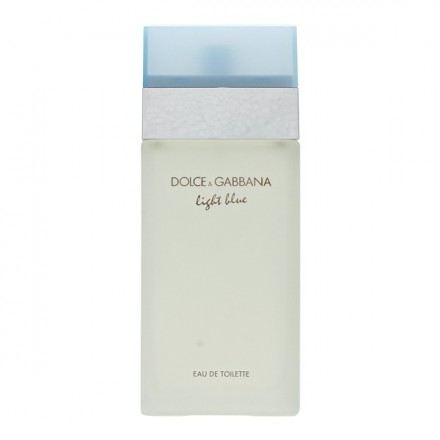 Light Blue Woman - Dolce & Gabbana