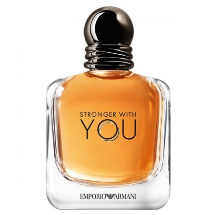 Emporio Armani Stronger With You Man