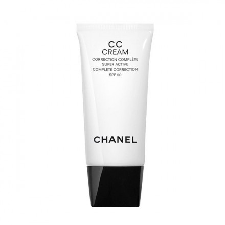 CC CREAM SUPER ACTIVE (20 BEIGE) 30 ML - Chanel