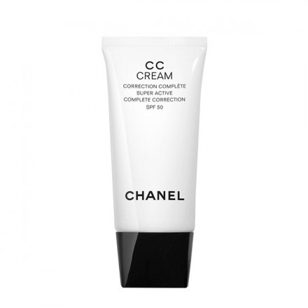 CC CREAM SUPER ACTIVE (10 BEIGE) 30 ML - Chanel