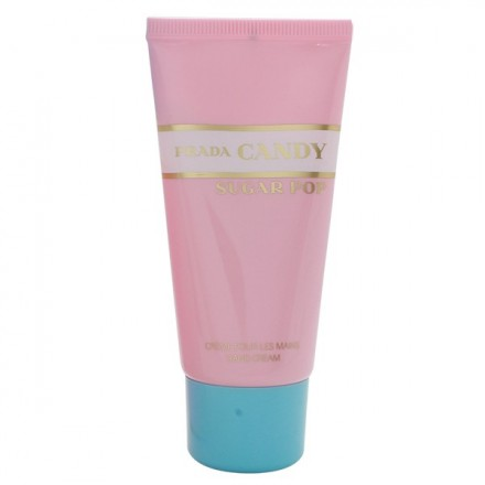 Candy Sugar Pop Woman (Hand Cream)