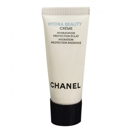 Hydra Beauty Creme Hydration Protection Radiance - Chanel