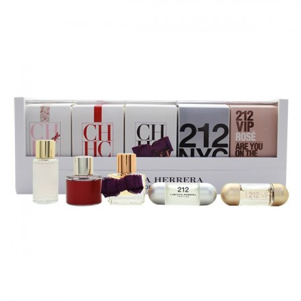 Carolina Herrera Woman (Miniatur Set)