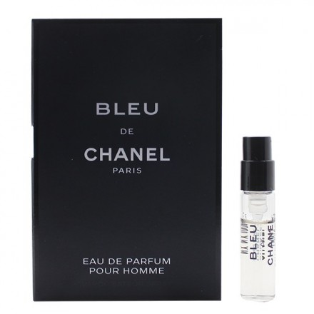 Bleu de Chanel EDP Man (Vial) - Chanel
