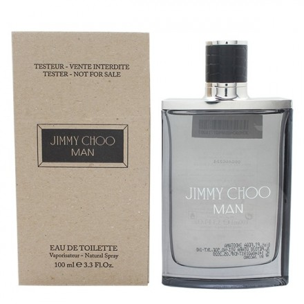 Jimmy Choo Man (Tester)