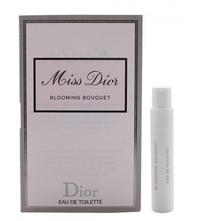 Miss Dior Blooming Bouquet Woman (Vial)