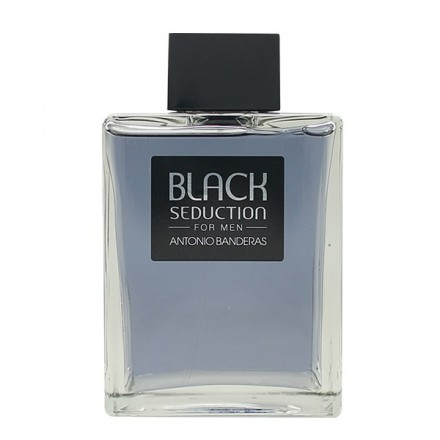 Seduction in Black Man 200 ML