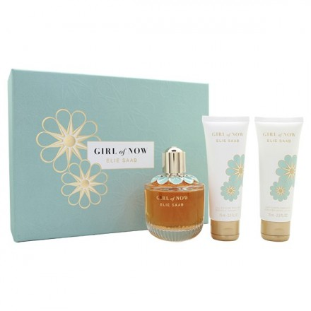 Girl of Now Woman (Gift Set)