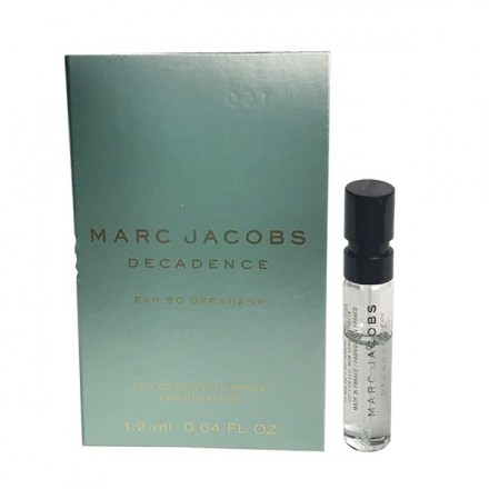 Decadence Eau So Decadent Woman (Vial) - Marc Jacobs