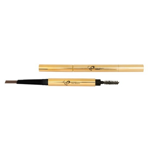 Eyebrow Pen Matic Brown - Inul Beauty