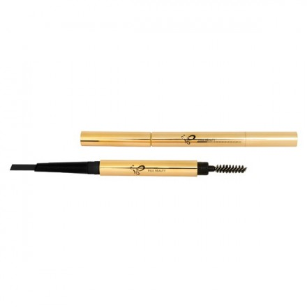 Eyebrow Pen Matic Black - Inul Beauty