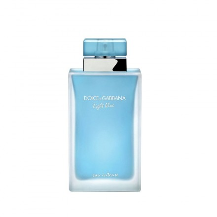 Light Blue Eau Intense Woman