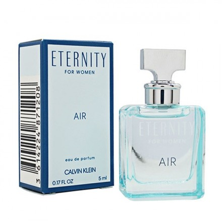 Eternity Air For Women (Miniatur)
